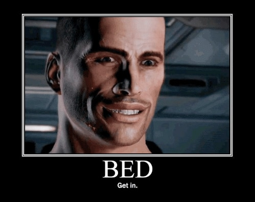 Commander Shepard Steam Community