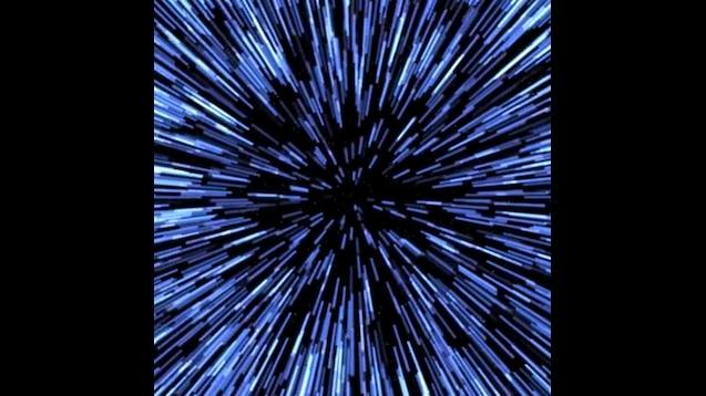 Steam Workshop Star Wars Hyperspace