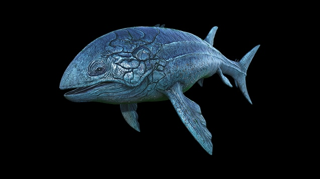 Steam Workshop Safer Leedsichthys
