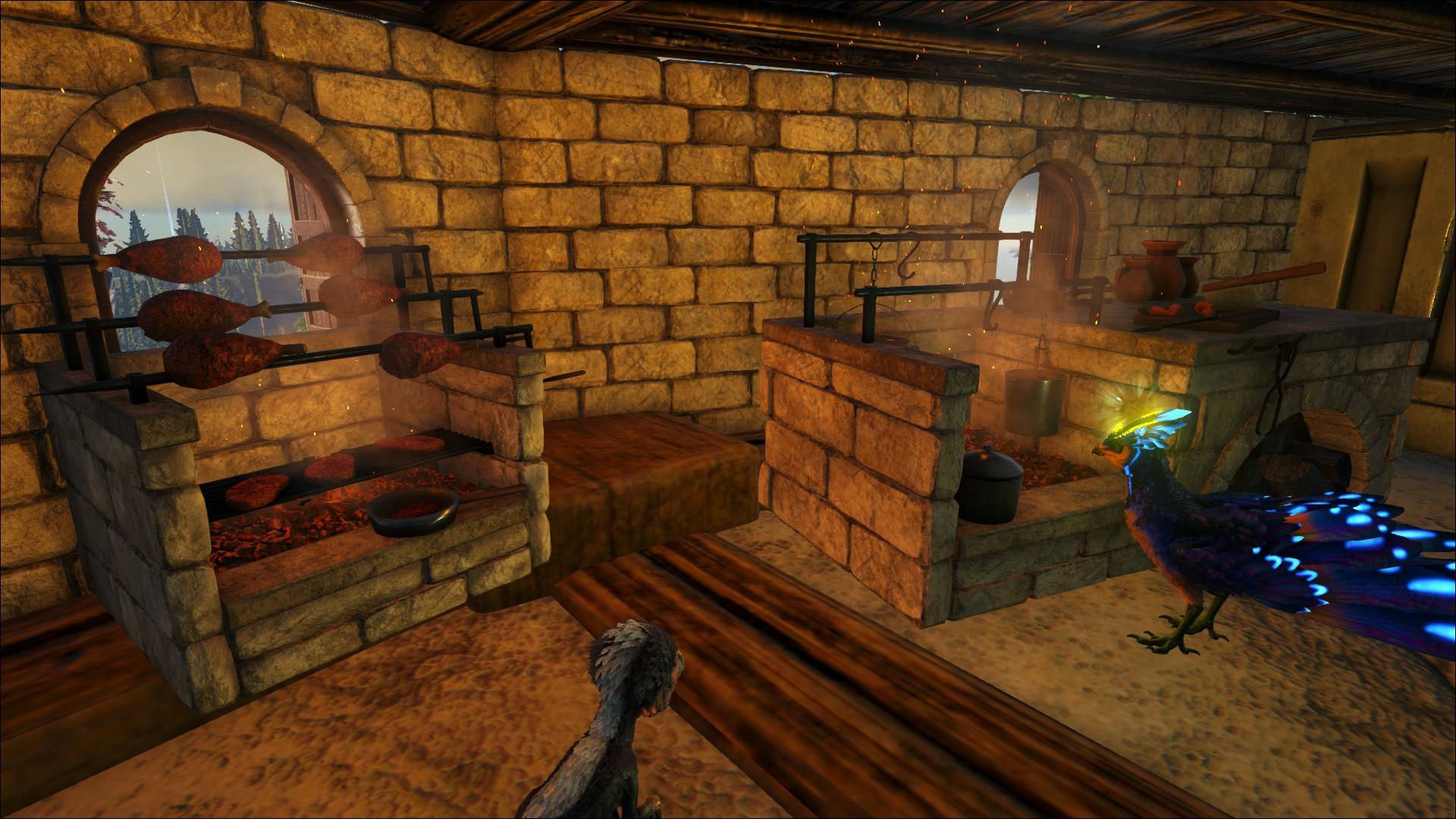 Ark:  Survival Evolved - Page 2 98BE6F9ED9B8445ED0E466F01BAE1B90E01EF59D