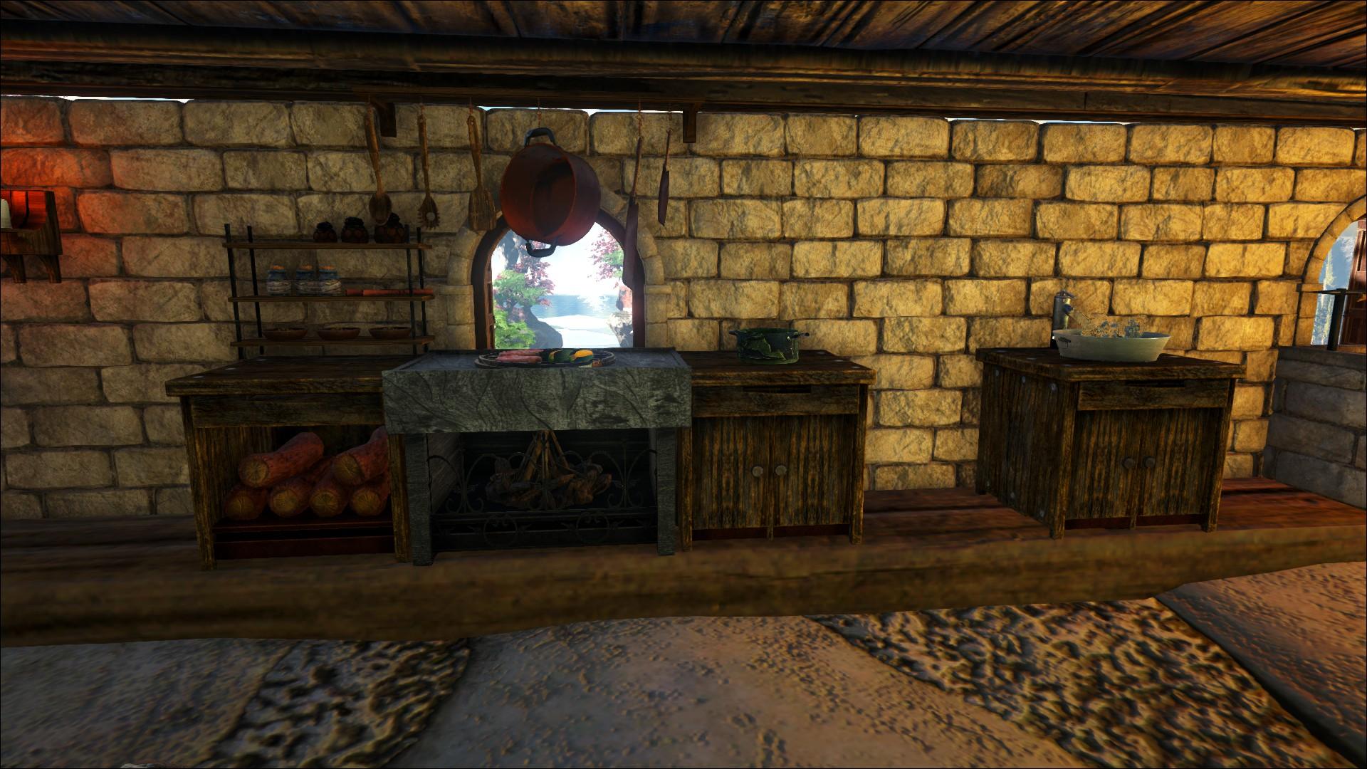 Ark:  Survival Evolved - Page 2 3AD8D6CA83DEB79762896F738E2519B4098C83A2