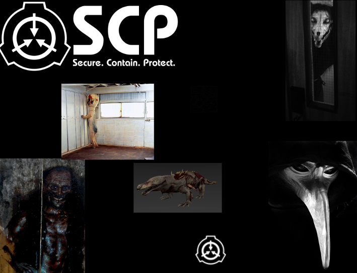 Steam Workshop :: ○ SCP: CB Collection (NPC, PM, SWEPS   ) ○