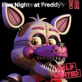 Steam Workshop :: Funtime Foxy - FNaF VR: Help Wanted