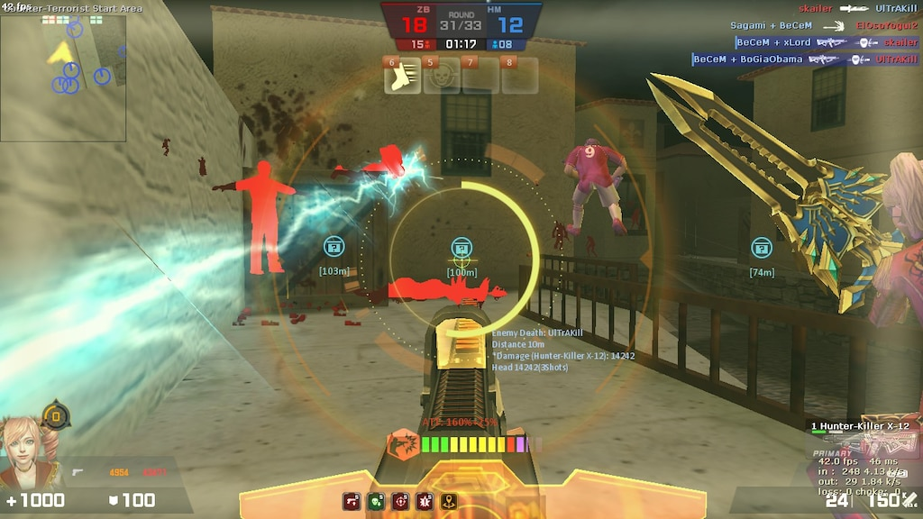 descargar counter strike source zombie escape gratis para pc