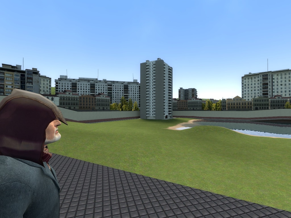 Steam Community :: Screenshot :: pac3 manual bonemerge