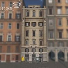 Italian Flat [Rome] 1x1