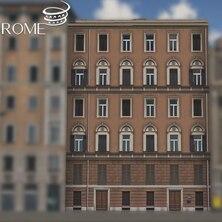 Italian Flat [Rome] 2x3