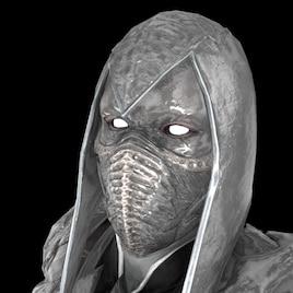 Steam Workshop :: Noob Saibot - Mortal Kombat 11