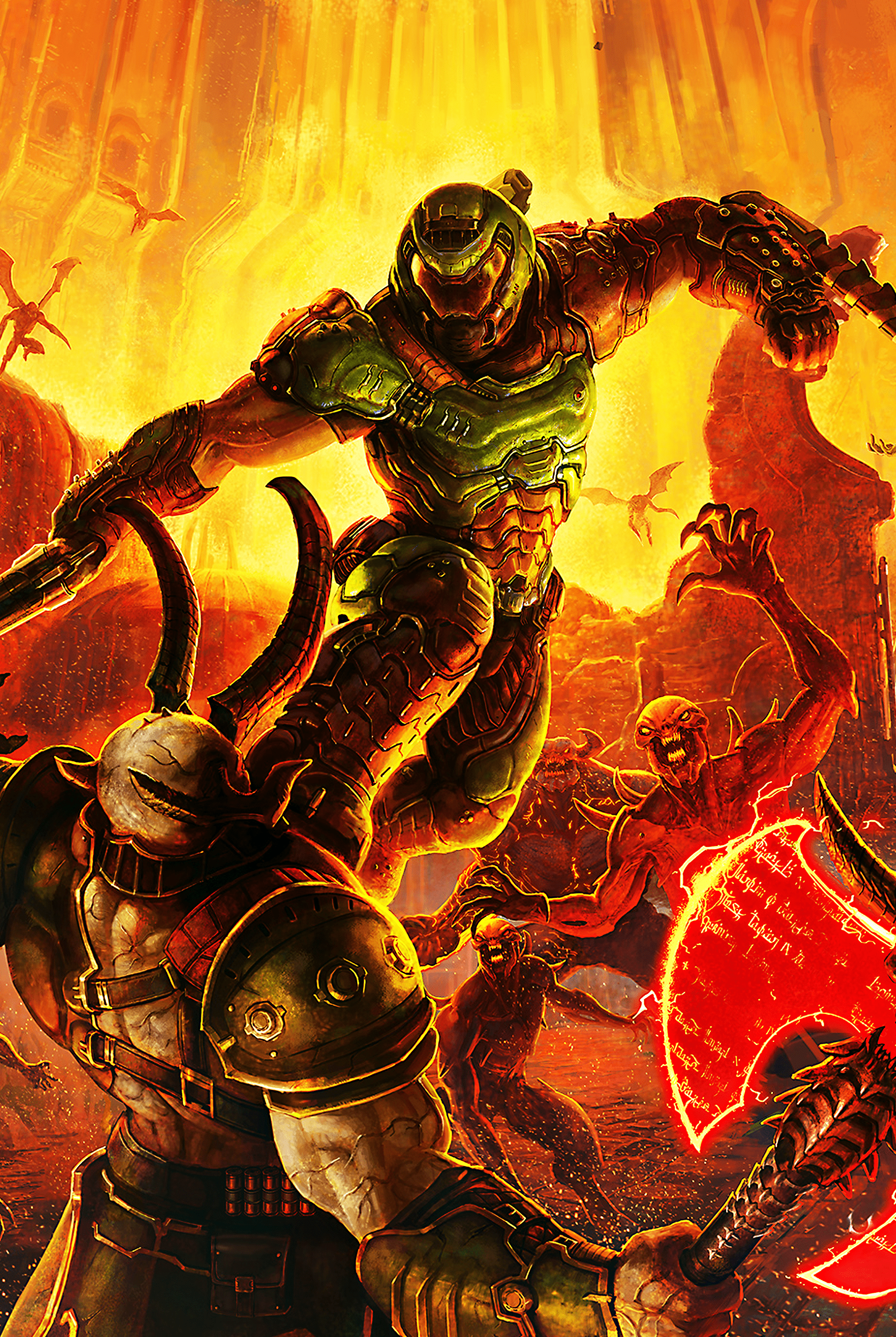 Steam Community Screenshot Doom Slayer