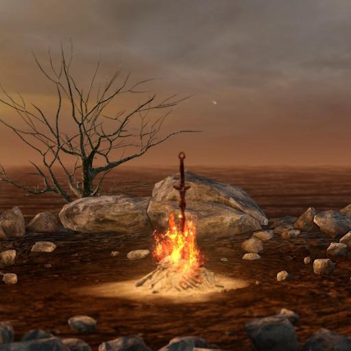 Steam Workshop Dark Souls 2 Majula 3840 X 1080