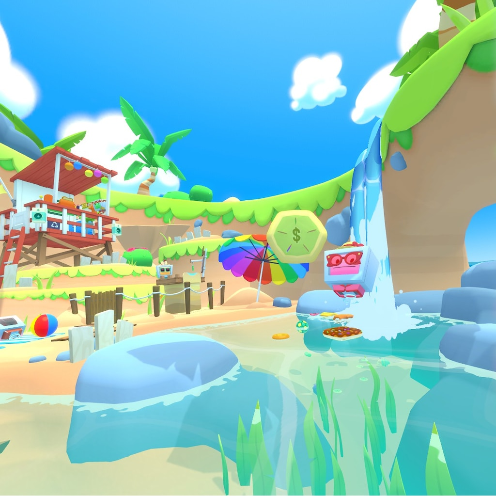 Steam Topluluğu :: Vacation Simulator