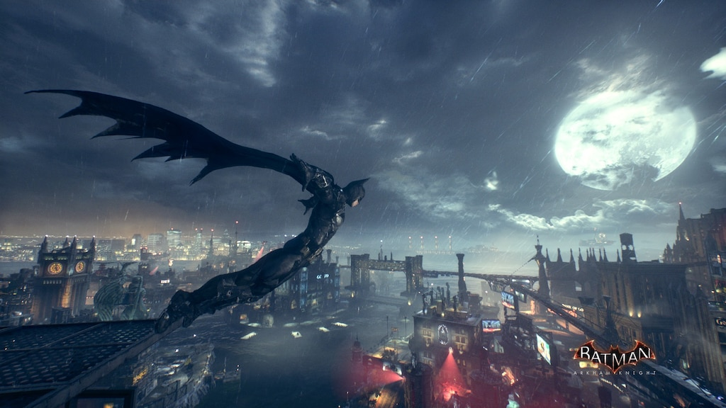 Steam Community :: Batman™: Arkham Knight