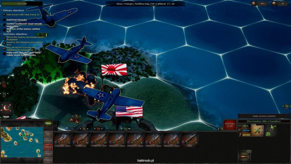 Steam Community :: Strategic Mind: The Pacific