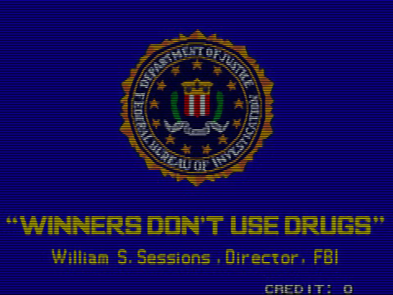 Steam Community :: :: Winners Don't Use Drugs