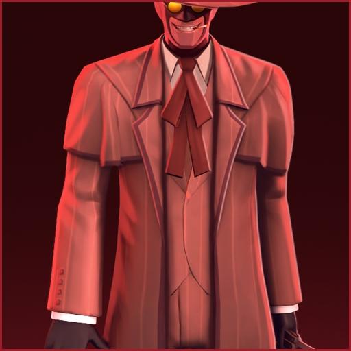 Nightwalker's Necktie (no tie)