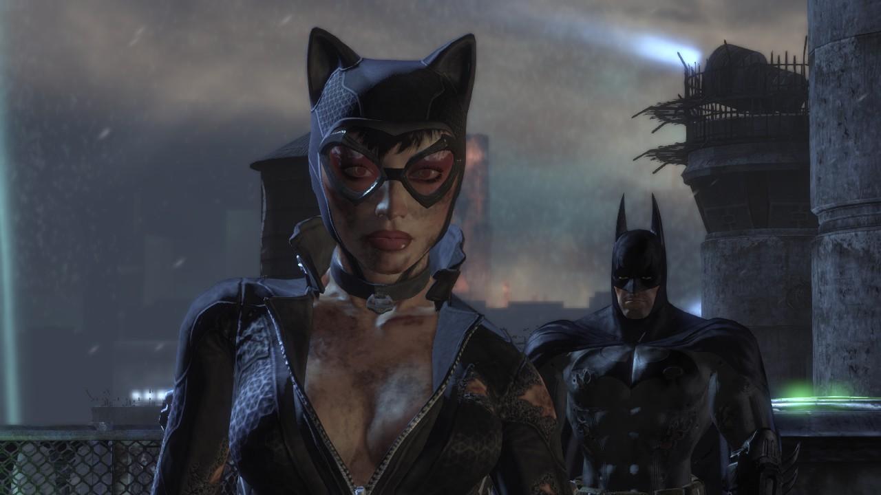 Batman 2: Arkham City 2F05A248145C48C016C2D6E1409C743AA6CD944D