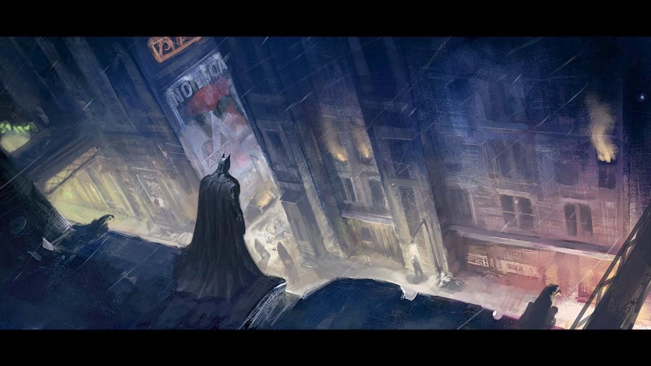 Batman 2: Arkham City 781A9727500C10212B5E7E6DB36C7BBC925EF1D3