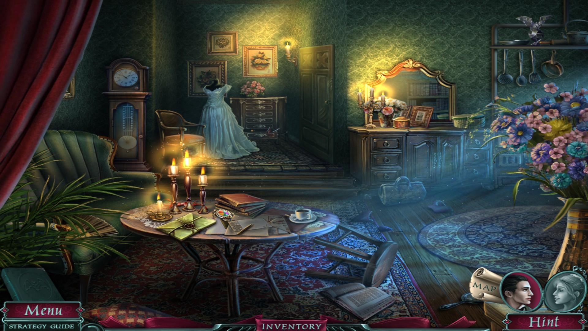 Dark Romance 1: Vampire In Love 8B7F95B9F9F445D314A43215BD8ED0397A2BB60F