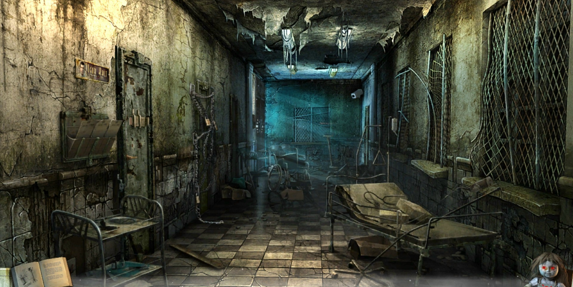 True Fear: Forsaken Souls Part 2 23399BBDDE0F6515471CAE08C77E16C32F9A0115