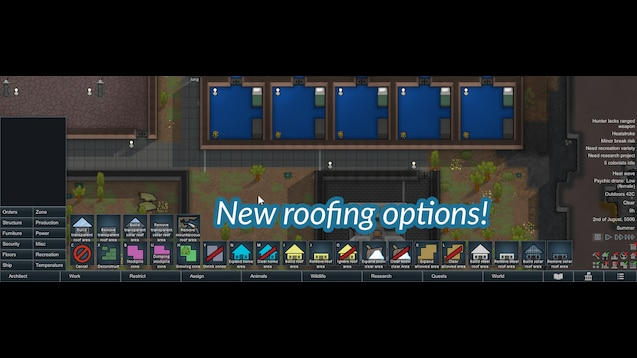 Steam Workshop Raise The Roof 1 2