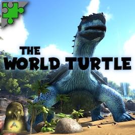 Steam Workshop :: The World Turtle