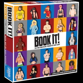 Steam Workshop :: Book It! The Wrestling Promoter Card Game