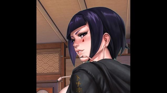 Steam Workshop Kyoka Jiro My Hero Academia By Dandonfuga
