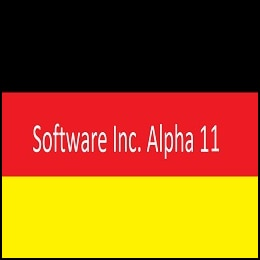 Deutsch Alpha 11