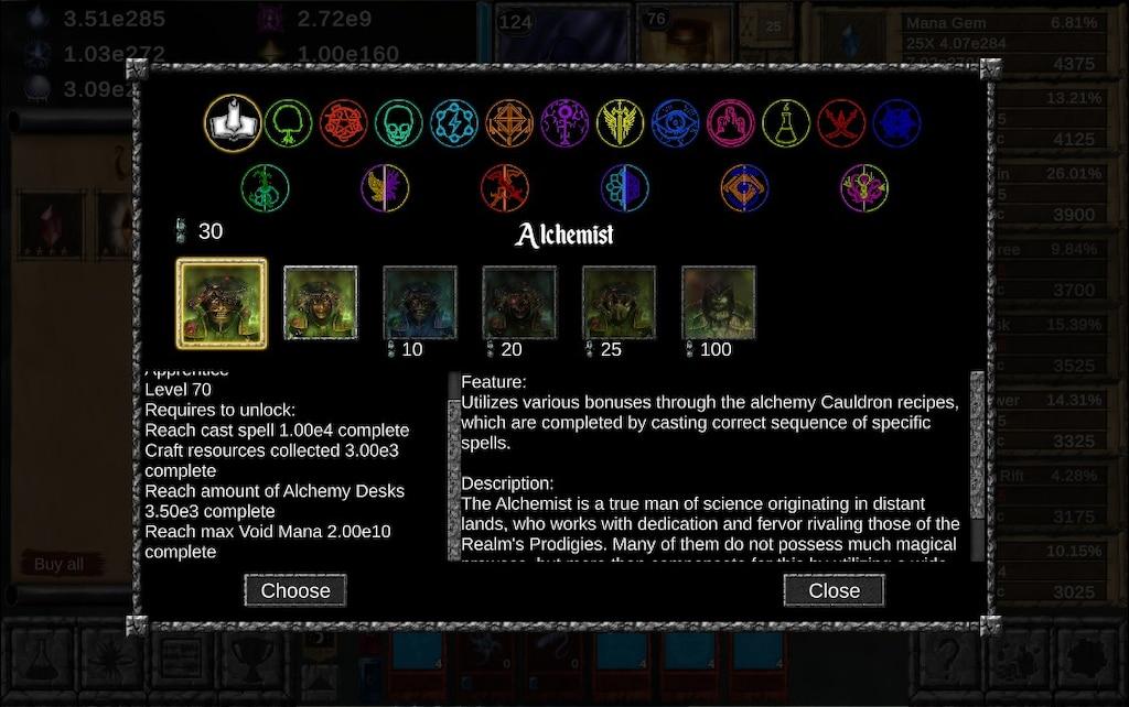 Steam Community :: Idle Wizard