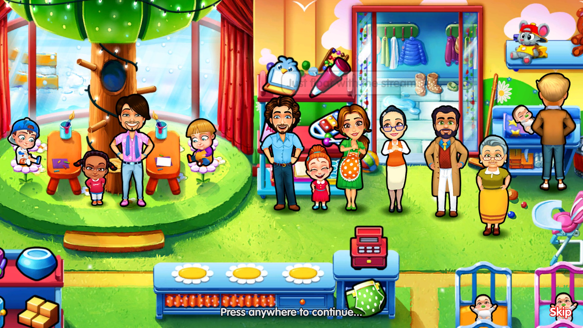 Delicious 15: Emily's Miracle of Life 85CC7C6419C07AAABE2B8849A440156353504C78