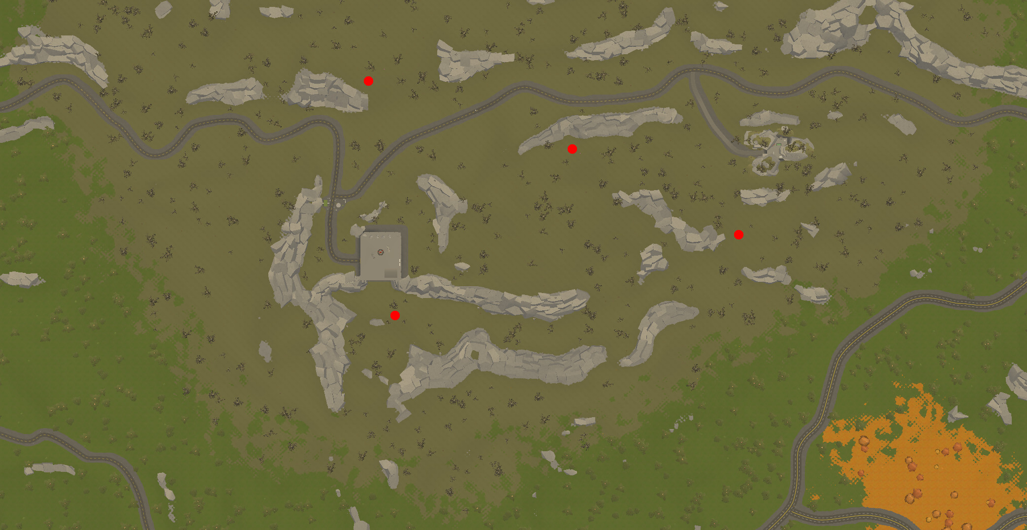 Steam Community Guide Unturned Quest Walkthrough - Japan map unturned