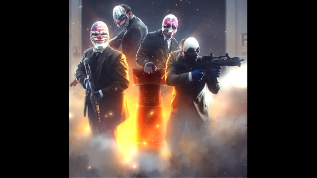 Payday 2 Wallpaper Engine Free Download Wallpaper Engine