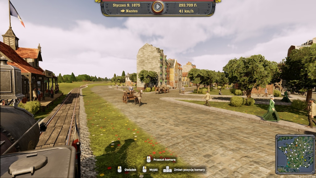 Steam Community :: Railway Empire