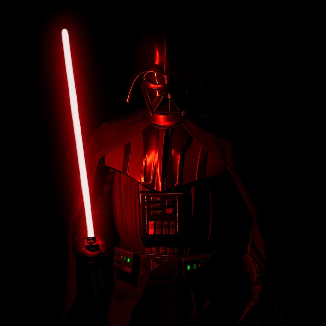 Steam Workshop 4k Darth Vader Animated Star Wars Wallpaper
