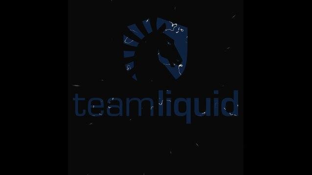Steam Workshop Team Liquid Wallpaper