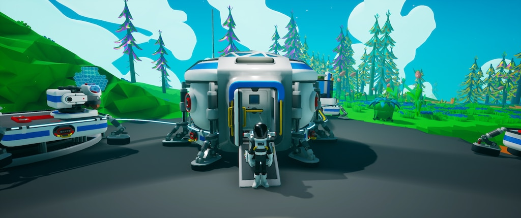 Steam Community :: ASTRONEER
