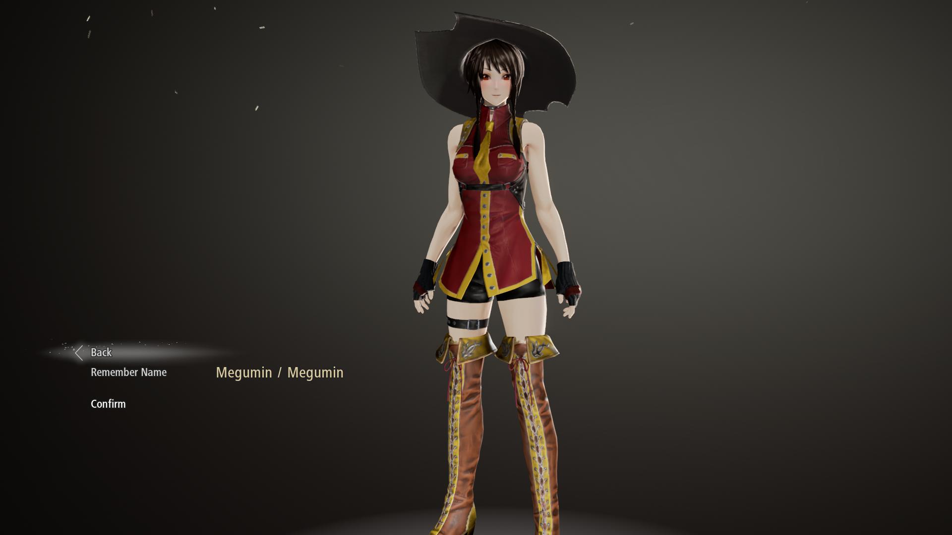 Steam Community :: :: Waga na wa Megumin!