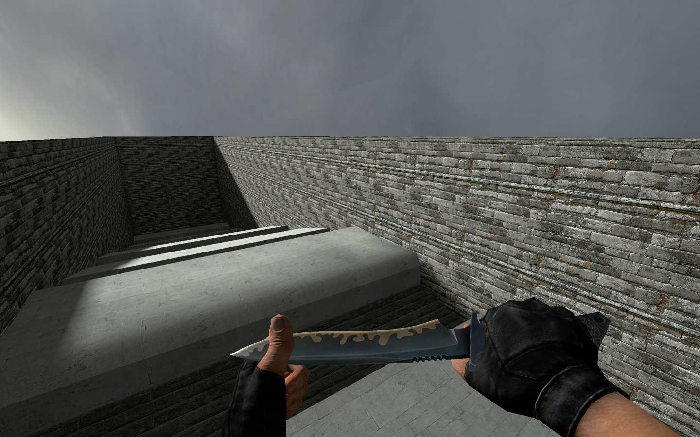 Как забиндить прыжок на колесико в CS 1.6, CS:GO, CS:S