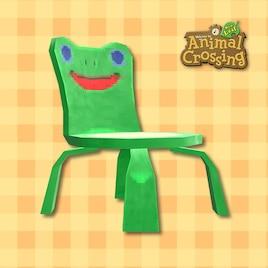 Steam Workshop Froggy Chair Original