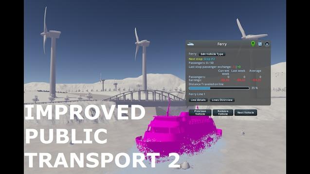 Steam Workshop :: Improved Public Transport 2