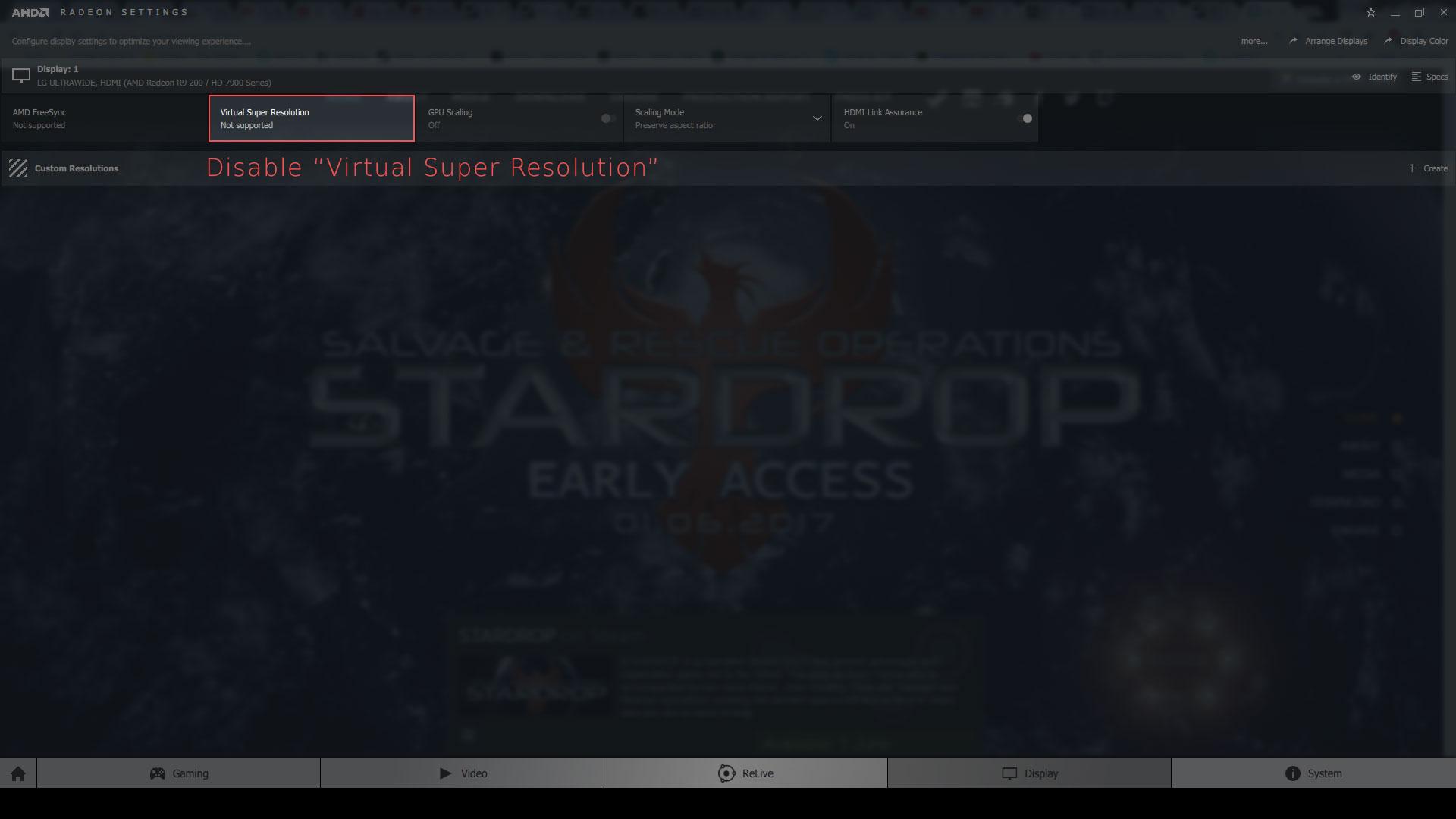 Steam Community :: Guide :: STARDROP Troubleshooting FAQ