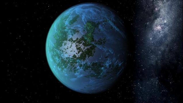 سیارات مشابه زمین | Kepler-452b