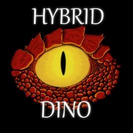 Steam Workshop :: Ark: Hybrid Dino