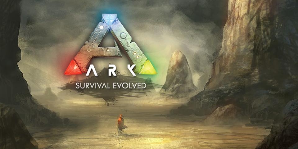Steam Workshop :: Desolate Survivors :Ark Ragnarok: