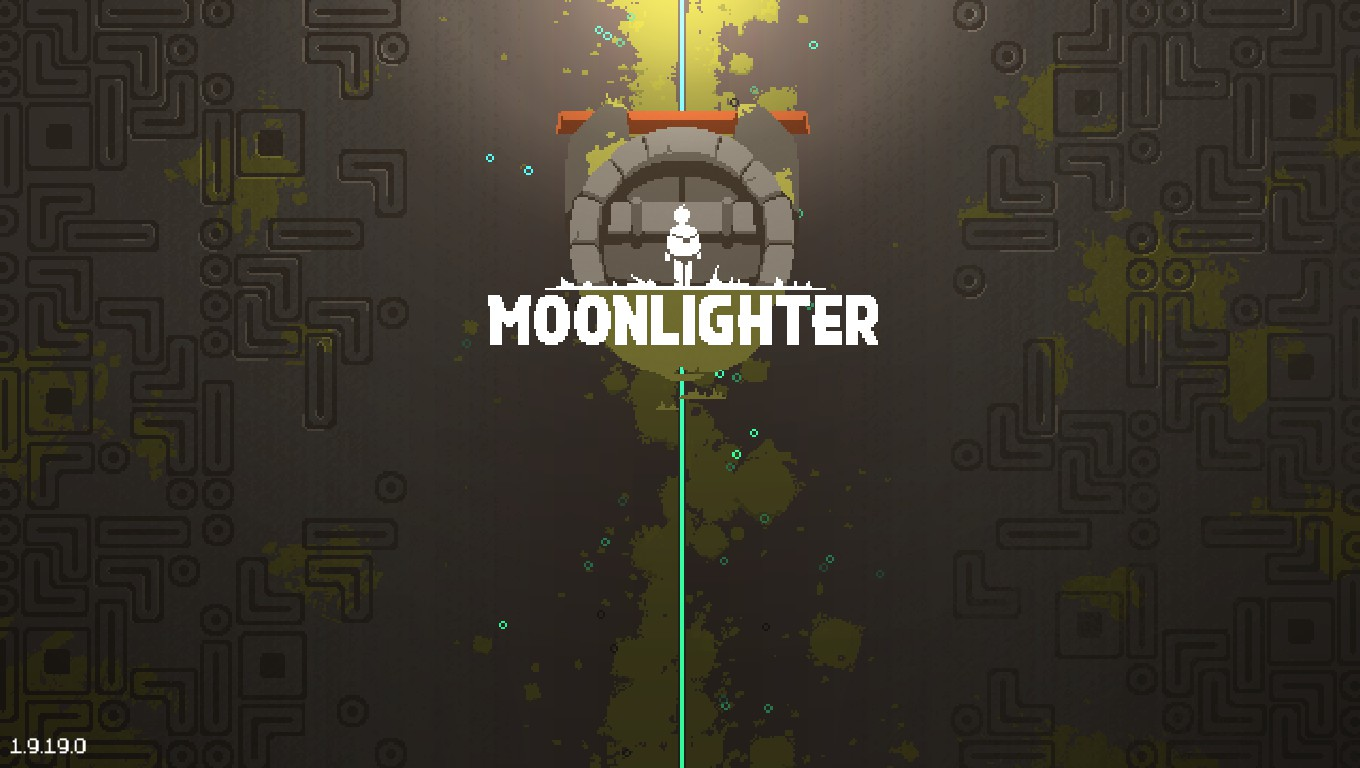 Moonlighter: Roman (German Edition)