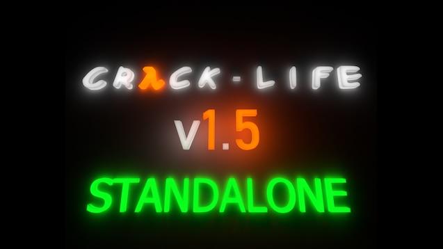 Steam Workshop :: Crack-Life Remastered