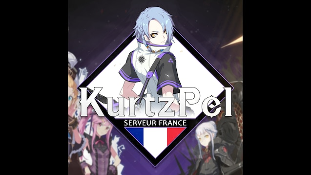 Steam Workshop :: Kurtzpel