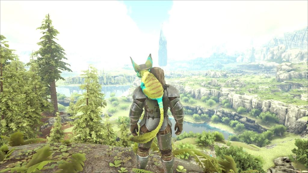 Steam-fællesskab :: ARK: Survival Evolved