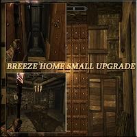 Whiterun Bleezehome small upgrade画像