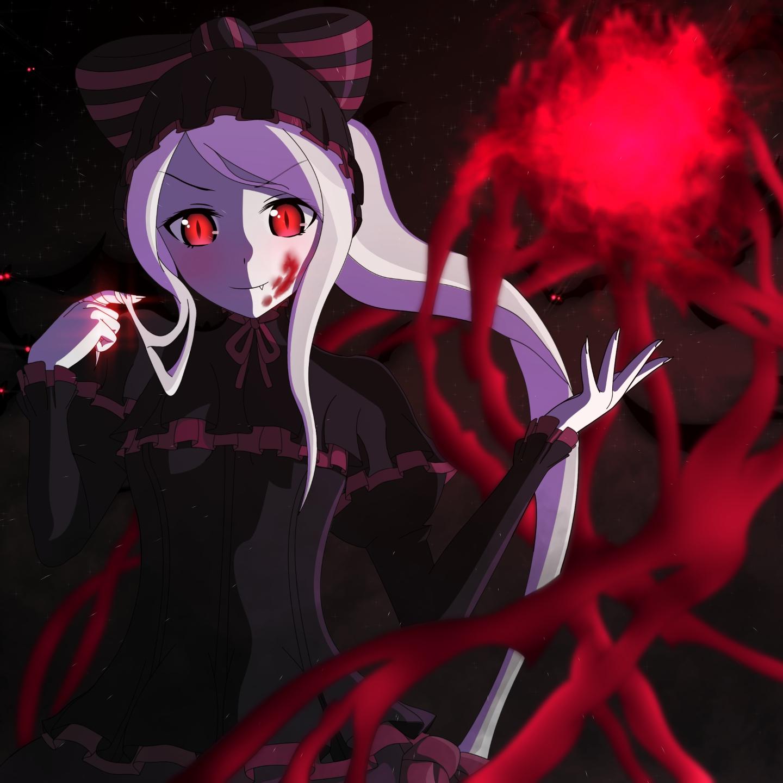 Steam Workshop Shalltear Bloodfallen 2 Overlord 2160p